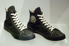 1960 S Vintage Converse Chuck Taylor All Star High Top