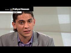 Yahya Hassan i 2. sektion på DR2 (23. november 2014)