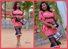 Antique Ankara Fabric in different Styles and Colors - Ankaragrid Ankara Short Gown, Short Gowns, Kente Styles, African Dresses For Women, Ankara Fabric, African Print Fashion, African Design, Different Styles, Dress Skirt