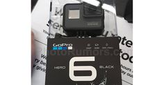 GoPro will be announced soon. First leaked picture show will be available Gopro, Cameras, Action, Black, Group Action, Black People, Camera, Camera Phone