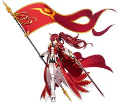 Manga Characters, Fantasy Characters, Female Characters, Female Character Design, Character Art, Character Sheet, Character Concept, Elsword Game, Empire