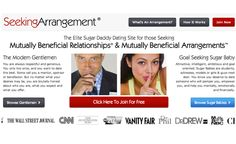 seeking arrangement dublin