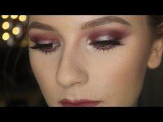 Hunt Seat makeup tutorial