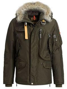 Parajumpers Men's Righthand Jacket | Sporting Life