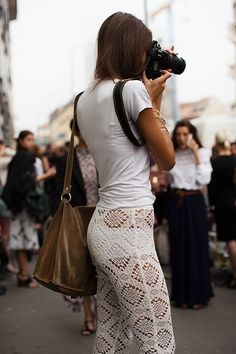 poisonedcandyfloss:    vogueture:    Queued    Want some pants like this