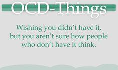 OCD-Things..yea