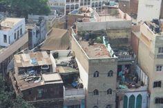 Northern India: Old Delhi (Shahjahanabad)