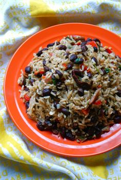 New to the Table: Costa Rican Gallo Pinto