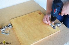 Homemade 3 in 1 Multipurpose Workbench: Table Saw, Router Table and Inverted Jigsaw (Free Plans): 15 Steps (with Pictures) Workbench Table, Woodworking Table Saw, Router Table, Woodworking Projects Diy, Woodworking Shop, Best Jigsaw, Laser Cut Metal, Laser Cutting, Circular Table