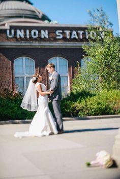 Glass museum tacoma wedding dresses