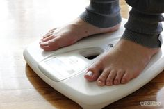 Bildtitel Lose Weight While Pregnant Step 2