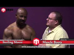 NFC #58 Post Fight Interview With Sterling Moore