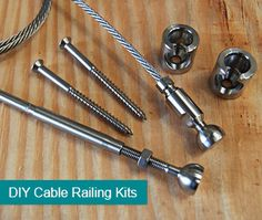 DIY Cable Railing Store                                                                                                                                                                                 More