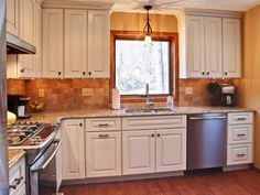 Contemporary | Kitchens | Claudia Schmutzler : Designers' Portfolio : HGTV - Home & Garden Television