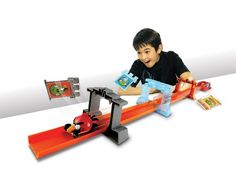 Mattel Hot Wheels Angry Birds Track Set coupon| Games Information