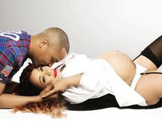 Celebrities: T.I and Tiny Show Off their Awesome Maternity Photos