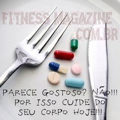 Não é só pela beleza! É pela saúde! Faça parte da Fitness Magazine Brasil e acompanhe todos nossos ...