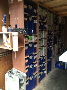 Inrichting aanhangwagen #festool #berner Trailer Organization, Trailer Storage, Truck Storage, Utility Trailer, Garage Storage, Storage Organization, Van Storage, Tool Storage, Van Racking