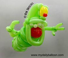 My Daily Balloon