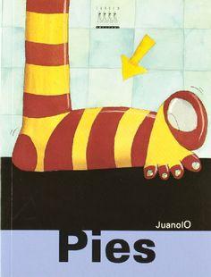 Pies. Juanolo. Tàndem, 2008