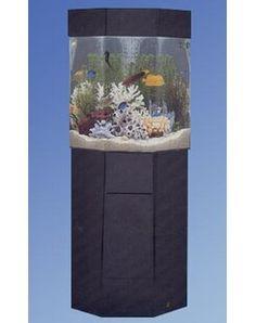 Tucker Murphy™ Pet Alan 20 Gallon Tower Square Aquarium Tank | Wayfair 5 Gallon Aquarium, Betta Aquarium, Aquarium Stand, Aquarium Kit, Home Aquarium, Aquarium Systems, Aquariums For Sale, Tanked Aquariums, Fish Home