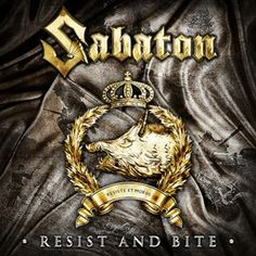 Sabaton - Resist and Bite 2014 single
