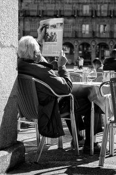 Página dedica a la Street Photography o fotografía de calle. Una mirada al mundo que nos rodea a través de la fotografía. Web dedicated to Street Photography. A look at the world around us. Curso de fotografía en Salamanca Ávila Zamora
