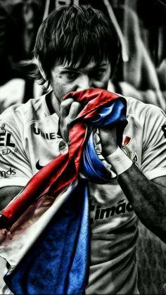 Romero de novo, porque sim! Corinthians Time, Arena Corinthians, Sport Club Corinthians, Historia Do Corinthians, Foto 3d, Sports Clubs, Messi, Joker, Football