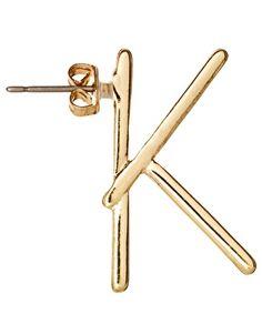 I want my initials!! :)
