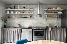 leggi: La casa dell'architetto a Stoccolma su Coffee Break | The Italian Way of Design