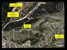 ΔΙΑΡΚΗΣ ΚΙΝΗΣΗ: Ο χάρτης του Ι. Τραυλού για τα 1000 μέτρα της αρχαίας Ιεράς οδού City Photo