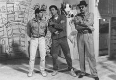 Still of Steve Guttenberg, Tom Selleck and Ted Danson in 3 Men and a Little Lady