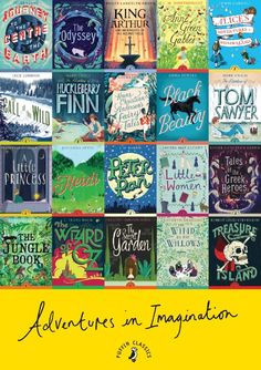 Win a set of 20 Beautiful Puffin Classics. Fill in the form to be in with a chance to win.