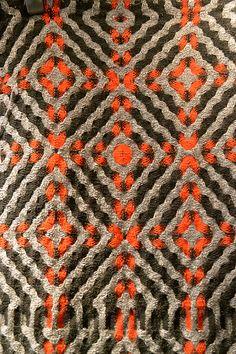 Elisabeth Hill: plainweave | deflected double weave