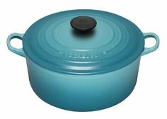 Enter to Win a 2.5 Quart Le Creuset French Oven! ($149 Value!)