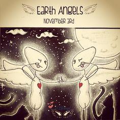 Acouphange du 03 Novembre - Angelinnitus of November 3rd