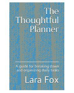 Daily Task, Acting, Fox, Essentials, Organization, Thoughts, Getting Organized, Organisation, Tejidos