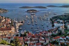 Exploring the best of Croatia's islands