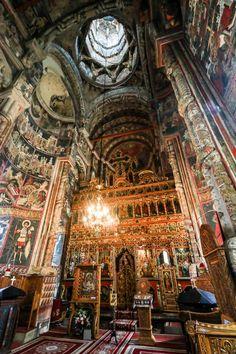 Dragomirna Monastery, Suceava - TripAdvisor Amazing Buildings, Christian Church, Pista, Patron Saints, Punisher, Cathedrals, Trip Advisor, Places To Go, Beautiful Places