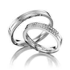 Купить Обручальные кольца Original 28-016 NEW - золотой, обручальные кольца…