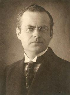 AARON NIMZOWITSCH, 1916
