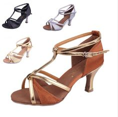 free shipping   arrival time-limited limited ballroom latin dance shoes dance shoes women latin heel high women