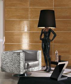 Mannequin Lamp mannequin lamp twerk teamredouxcouture on etsy | tech, art