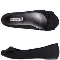 Black Bow Flats
