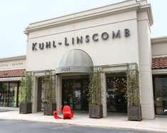 Kuhl-Linscomb - My favorite Store!! I am so lucky to live around the corner from this shop! I think i stop by twice a week! A big plus is that they love Lolita!!
