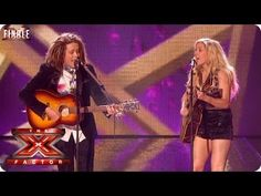 Luke Friend sings Anything Could Happen with Ellie Goulding - Live Final...