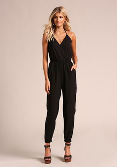 17edbdab378b Learning to Fly Navy Blue Jumpsuit