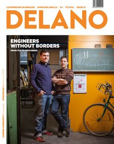 Delano - Engineers without borders - Photography by Julien Becker (December 2015)