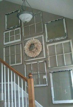 Meer dan 1000 afbeeldingen over huisdecoratie die ik leuk for Behang trapgat