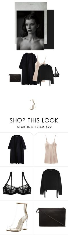 """""""Occasion"""" by no-body ❤ liked on Polyvore featuring Marni, Organic by John Patrick, Proenza Schouler, Cape Robbin and 3.1 Phillip Lim"""